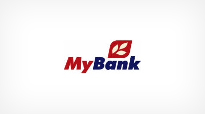 My Bank logo