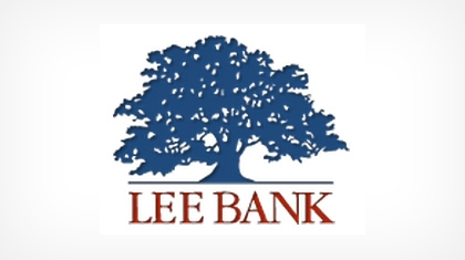 Lee Bank Logo