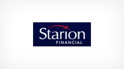 Starion Financial logo