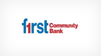 First Community Bank of East Tennessee logo