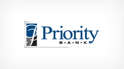 Priority Bank Logo