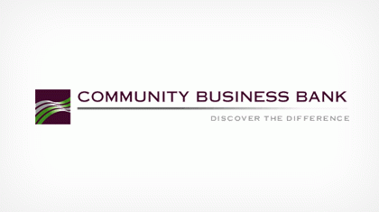 Community Business Bank (58159) logo