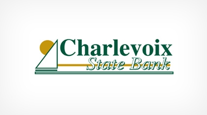 Charlevoix State Bank logo