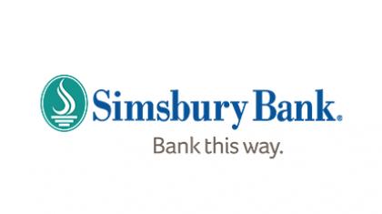 Simsbury Bank logo