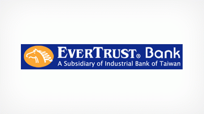 Evertrust Bank logo