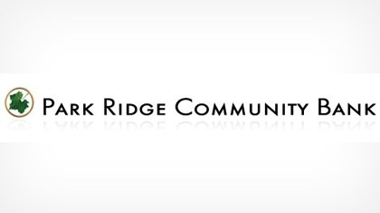 Park Ridge Community Bank logo