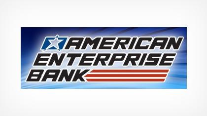 American Enterprise Bank Logo
