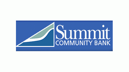 Summit Community Bank, Inc logo