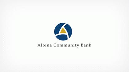 Albina Community Bank Logo