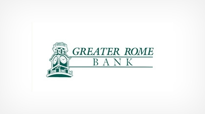 Greater Rome Bank logo