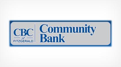Community Banking Company of Fitzgerald Logo