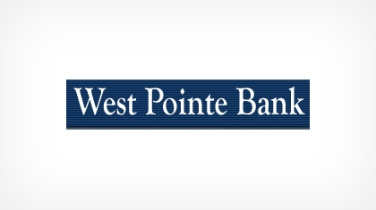 West Pointe Bank logo