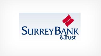 Surrey Bank & Trust logo