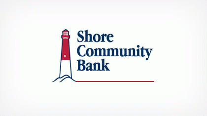 Shore Community Bank Logo