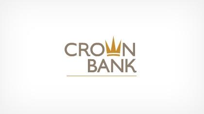 Crown Bank (Edina, MN) logo