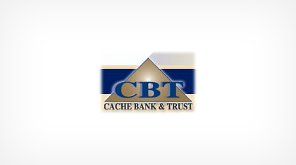 Cache Bank and Trust logo