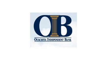 Ouachita Independent Bank Logo