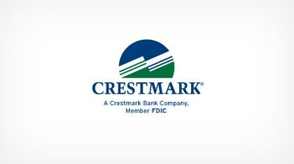 Crestmark Bank logo