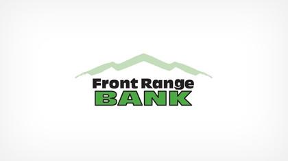 Front Range Bank logo