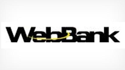 Webbank logo