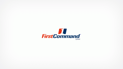 First Command Bank Logo