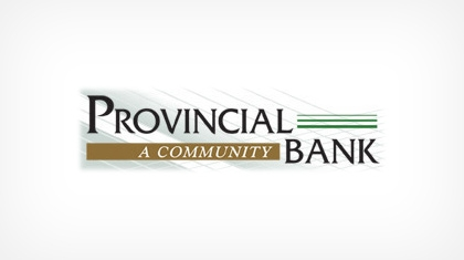 Provincial Bank logo