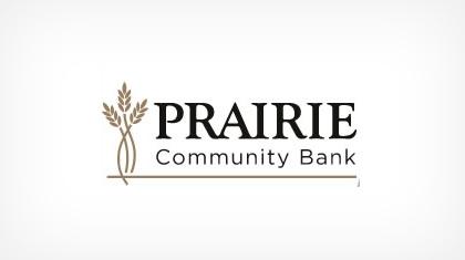 Prairie Community Bank Logo