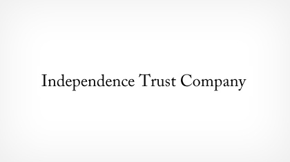 Independence Trust Company Logo