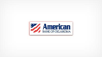 American Bank of Oklahoma logo