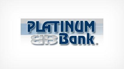 Platinum Bank (Brandon, FL) logo