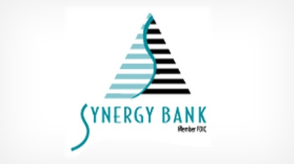 Synergy Bank, S.s.b. logo