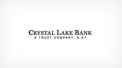 Crystal Lake Bank and Trust Company, National Association logo
