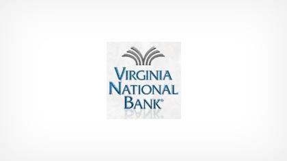 Virginia National Bank logo