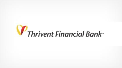 Thrivent Financial Bank Logo