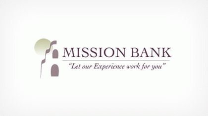 Mission Bank (34805) logo