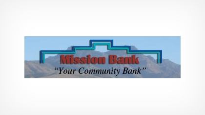 Mission Bank (Kingman, AZ) logo