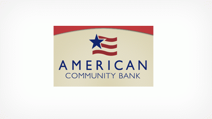American Community Bank Logo