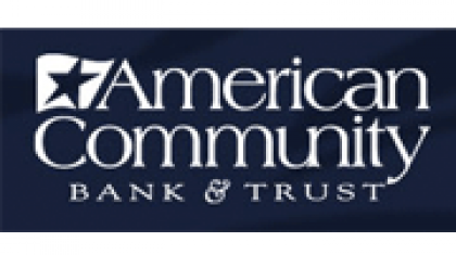 American Community Bank IL logo