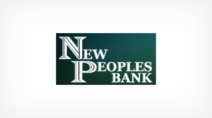 New Peoples Bank, Inc. Logo
