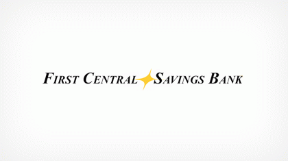 First Central Savings Bank Logo