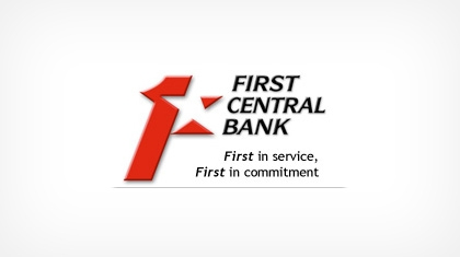 First Central Bank Mccook logo
