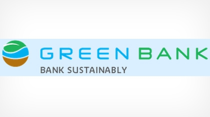 Green Bank, National Association logo