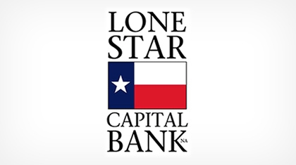 Lone Star Capital Bank, National Association Logo