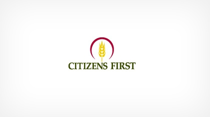 Citizens First Bank, Inc. logo