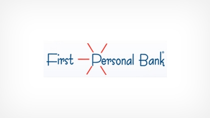 First Personal Bank logo