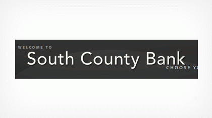 South County Bank, National Association logo