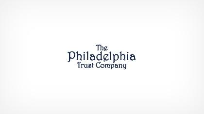 The Philadelphia Trust Company logo