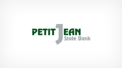 Petit Jean State Bank Logo