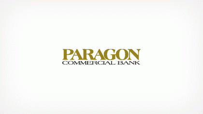 Paragon Commercial Bank logo