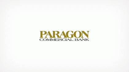 Paragon Commercial Bank Logo